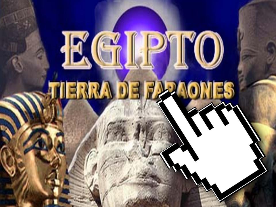 Egipto – Tierra de Faraones