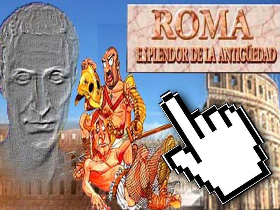 Roma – Esplendor de la Antiguedad