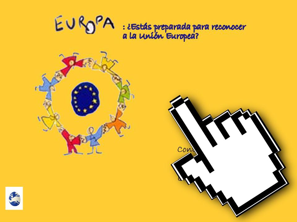 Mundo Actual – La Unión Europea – Junta de Extremadura