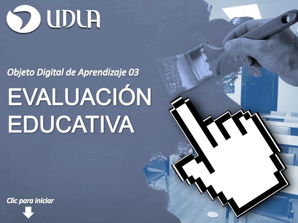 ODEA Educación – Evaluación Educativa – FEDU UDLA – Adrián Villegas Dianta