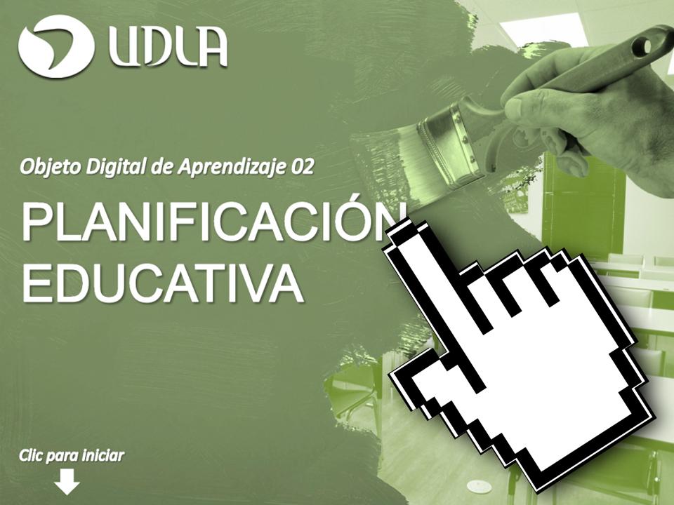 ODEA Educación – Currículum – Planificación Educativa – FEDU UDLA – Adrián Villegas Dianta