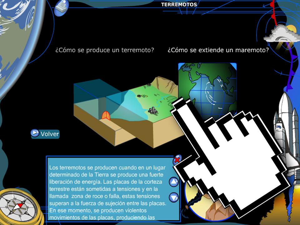 Terremotos – Junta de Extremadura