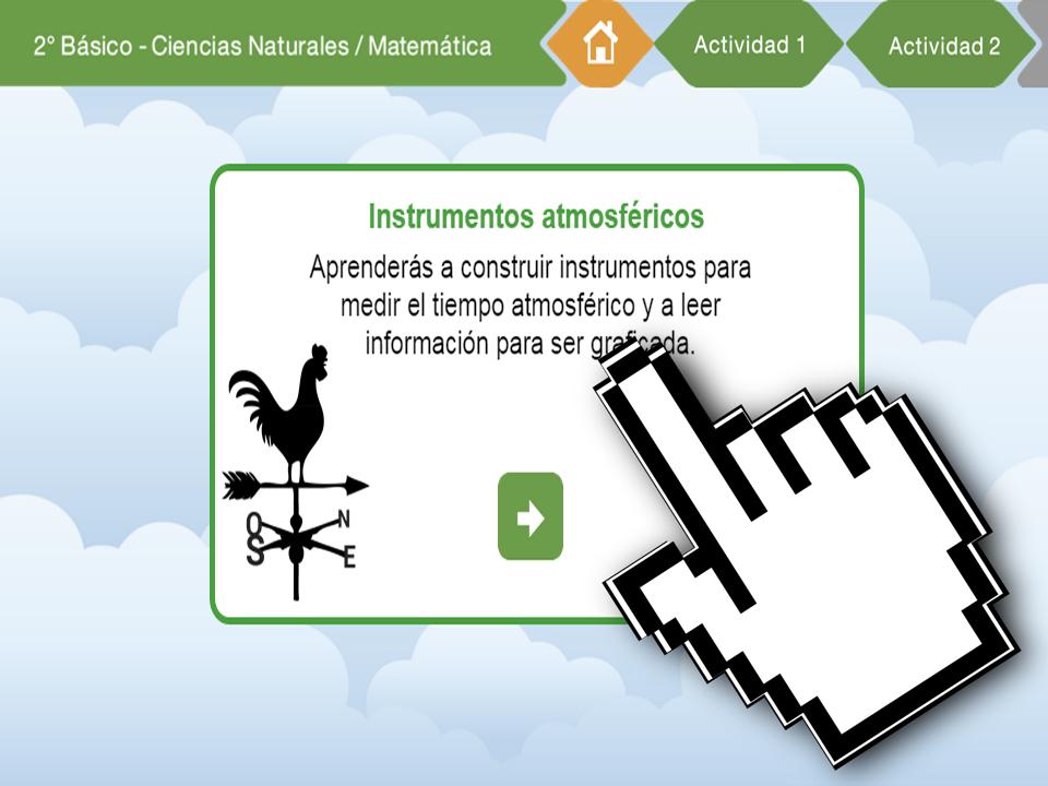 OB Geografía – Instrumentos Atmosféricos – EducarChile