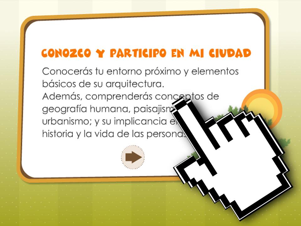 OB Historia – Conozco y Participo en Mi Ciudad – Ejericios Patrimonio – Nivel Inicial – EducarChile