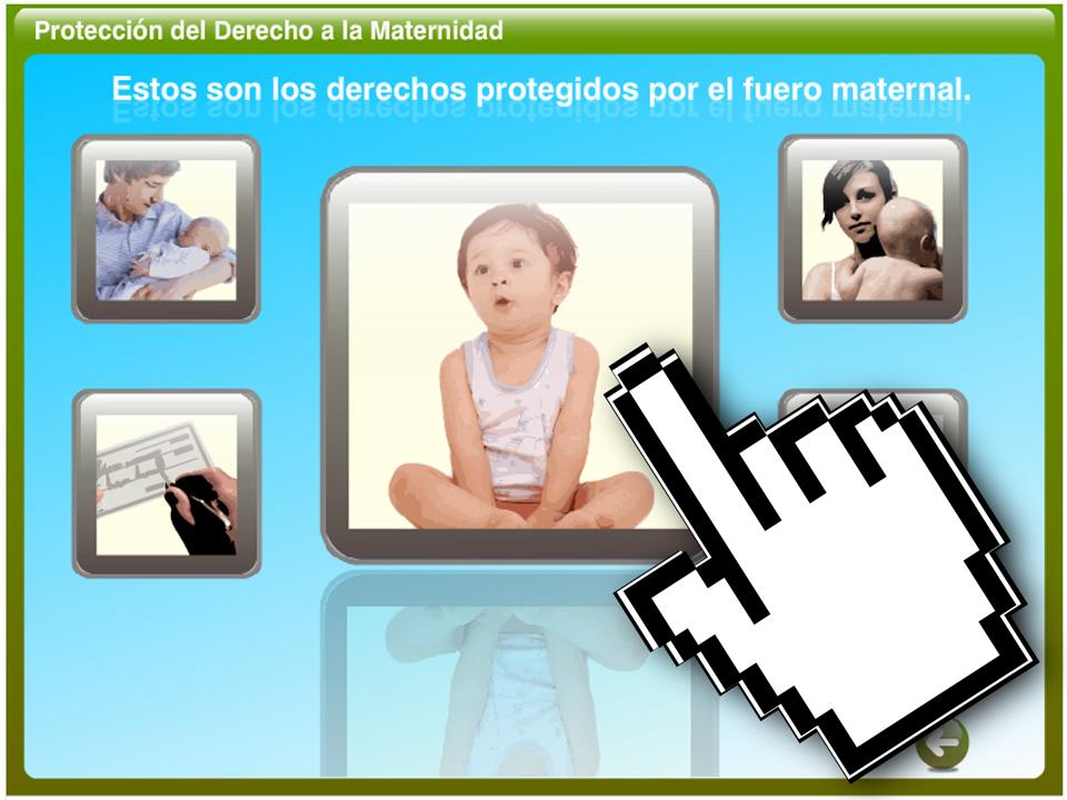 OB Economía – Protección del Derecho a la Maternidad – EducarChile