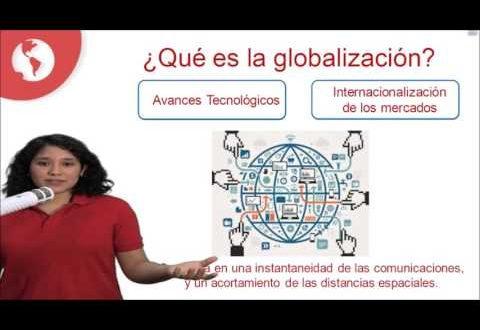 Clase 23 PSU Historia 2015: El Mundo Globalizado con sus Logros y Falencias