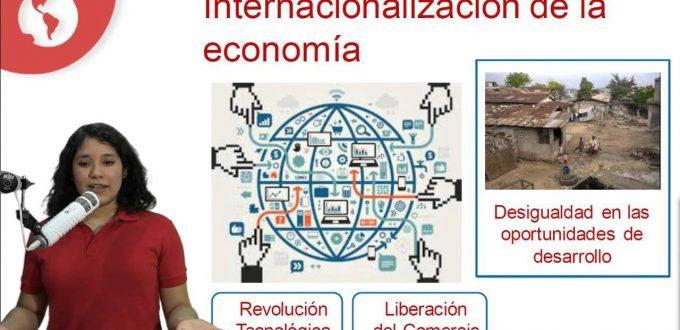 Clase 24 PSU Historia 2015: Los Desafíos de Insertarse en un Mundo Globalizado