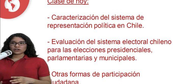 Clase 27 PSU Historia 2015: El Ejercicio de la Ciudadanía en Chile