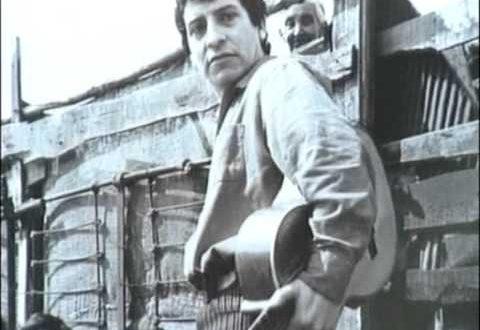 Documental – El Derecho De Vivir En Paz – Víctor Jara – Carmen Luz Parot -1999