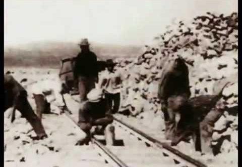 Documental – El Salitre en la Historia de Chile