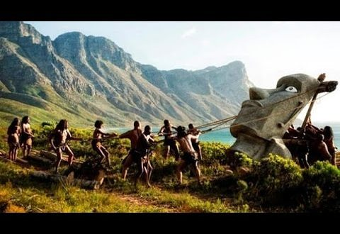 Documental – Los Gigantes de la Isla de Pascua – Chile