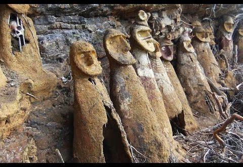 Documental – Los Guerreros Perdidos de Cartago