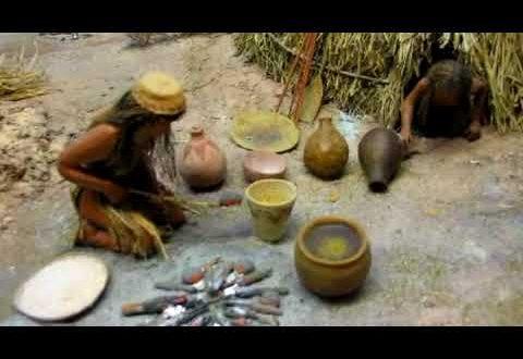 Serie Documental – Nuestras Huellas – Historia Indígena de Chile Central – Etnomedia