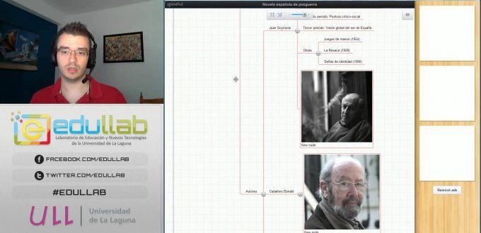 Videotutorial Para Crear Mapas Mentales con Mind 42