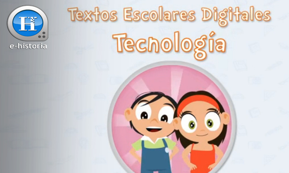Primeros Textos Escolares Digitales de Chile copia