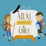 Atlas Interactivo de Chile – Mineduc 2016