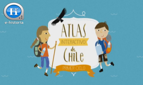 Atlas Interactivo de Chile – Mineduc 2016 copia