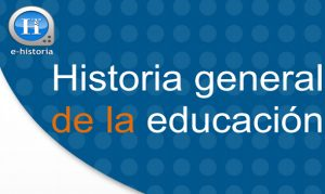 2016.06.19 Libro - Historia General de la Educación copia